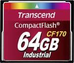 Transcend CF-kaart 64 GB 170x