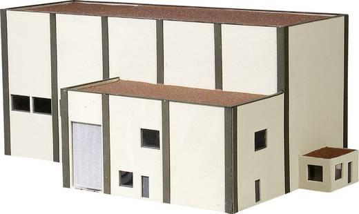 MBZ 10358 H0 Fabrieksgebouw