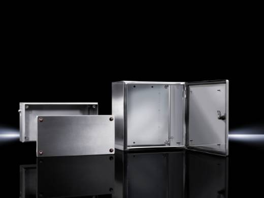 Rittal 9407.600 Installatiebehuizing 760 x 760 x 300 RVS 1 stuks