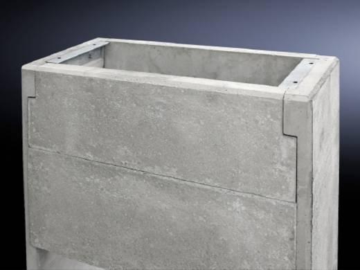 Rittal 9765.085 Betonsocket Licht beton Beton-grijs 1 stuks