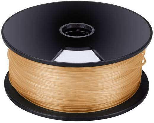 Velleman PLA3O1 Filament PLA kunststof 3 mm Oranje 1 kg