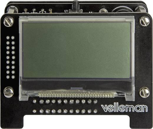 Velleman K8101 USB-display Uitvoering (bouwpakket/module): Bouwpakket 5 V