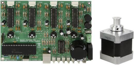 Velleman K8097 Besturingskaart 1 A