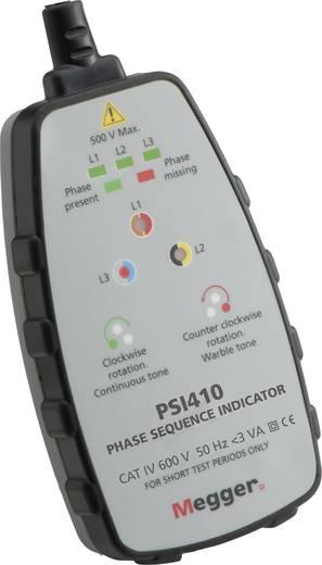 Megger PSI410 PSI410, draaiveldindicator, 1001-612