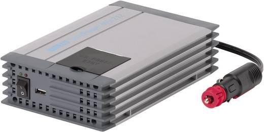 Waeco SinePower MSI224 Omvormer 150 W 24 V/DC 24 V/DC (22 - 30 V/DC) Sigarettenaanstekerstekker