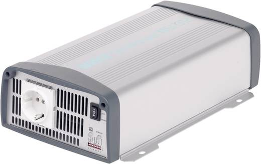 Waeco SinePower MSI1312 Omvormer 1300 W 12 V/DC 12 V/DC (10,5 - 16 V/DC) Afstandbedienbaar Schroefklemmen