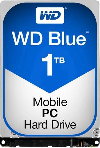 Western Digital Blue™ Mobile WD10JPVX 1 TB Harde schijf (2.5 inch) SATA III