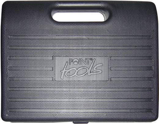 Point Toolbox 36 Fietsgereedschapskoffer 36-delig