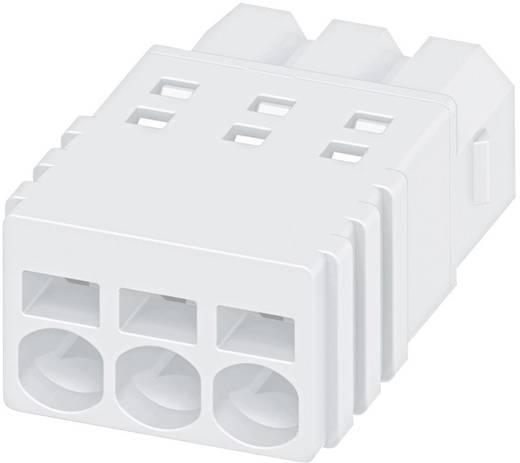 Busbehuizing-kabel PTSM Totaal aantal polen 3 Phoenix Contact 1704854 Rastermaat: 2.50 mm 1 stuks