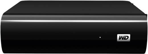 Externe harde schijf (3.5 inch) 2 TB Western Digital My Book AV-TV Zwart USB 3.0