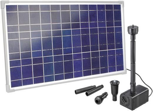 Pompsysteem op zonne-energie Marino