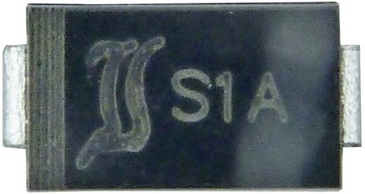 Diotec US1G Ultrasnelle Si-gelijkrichter diode DO-214AC 400 V 1 A