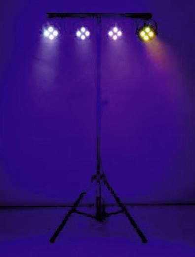 LED PAR lichteffectinstallatie Eurolite KLS-160