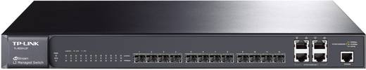 12-poorts-Gigabit-SFP-L2-Managed Switch met 4 Combo-1000BASE-T-poorten