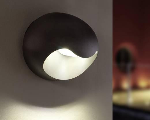 Buiten LED-wandlamp Antraciet 18 W ECO-Light 1860 L gr