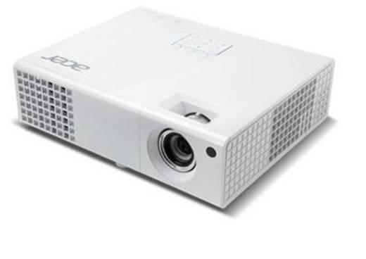 Acer DLP Beamer H6510BD Helderheid: 3000 lm 1920 x 1080 HDTV 10000 : 1 Wit