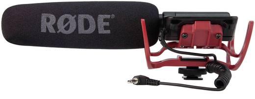 RODE Microphones Video Mic Rycote Cameramicrofoon Zendmethode: Direct Flitsschoenmontage