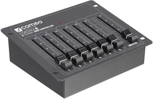 Cameo CLCONTROL6 DMX controller 6-kanaals