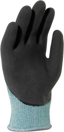 North NFD35X Handschoen Oil Grip Nitril Maat (handschoen): 9, L