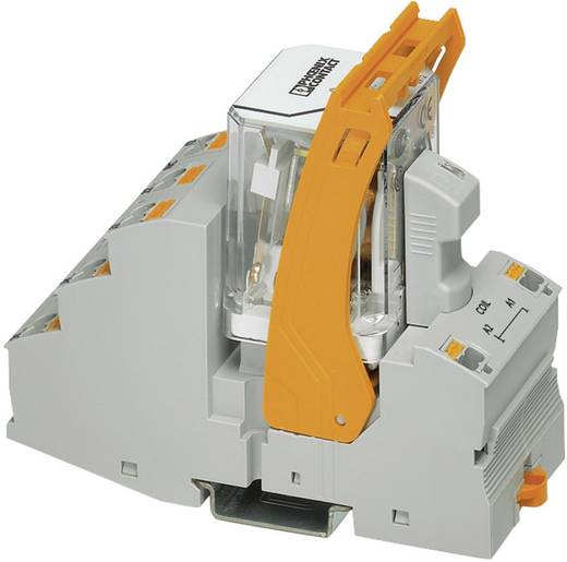 Phoenix Contact RIF-4-RPT-LV-120AC/3X1 Relaismodule 1 stuks Nominale spanning: 120 V/AC Schakelstroom (max.): 8 A 3x NO