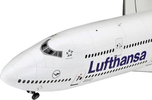 Revell 04275 Modelvliegtuig Boeing 747-8 Lufthansa