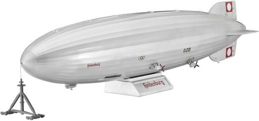 Revell 04802 Luchtschip LZ129 Hindenburg