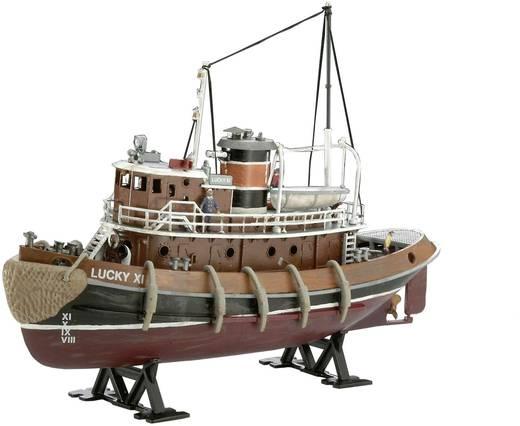 Revell 05207 Scheepsmodel Harbour Tug Boat