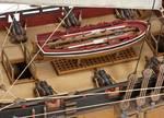 Scheepsmodel Pirate Ship