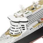 Scheepsmodel Ocean Liner Queen Mary 2