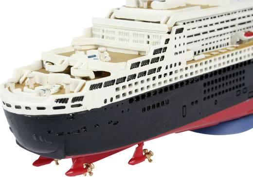 Revell 05808 Scheepsmodel Ocean Liner Queen Mary 2