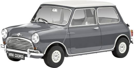 Revell 07092 Mini Cooper 998 MK. I