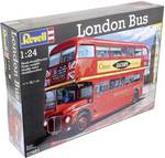 London Bus bouwpakket