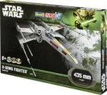 Star Wars X-Wing Fighter ruimtevaartmodel