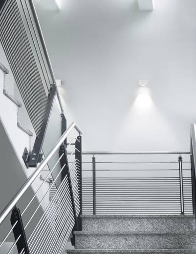 Sygonix Salino LED-wandlamp 2.5 W Warm-wit 33097C Wit