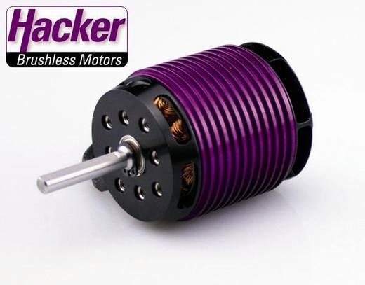 Hacker A50-10L Turnado V3 Brushless elektromotor voor vliegtuigen