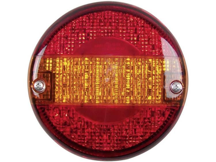 LED Aanhangerachterlicht Knipperlicht, Remlicht, Achteruitrijlicht links, rechts 12 V, 24 V Berger Schröter
