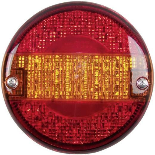 LED Aanhangerachterlicht links, rechts 12 V, 24 V Berger & Schröter