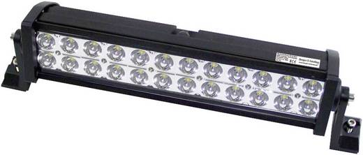 Berger & Schröter LED-Arbeitsscheinwerfer 72 W Werkschijnwerper 4600 lm 12 V, 24 V