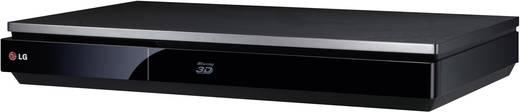 LG BH9430PW 3D Blu-ray 9.1 home-cinemasysteem, 1460 W, Zwart, boxen met aramidevezel, SmartTV, Ultra HD-upscaler