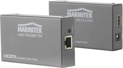 Marmitek MegaView 80 HDMI Extender (verlenging) via netwerkkabel RJ45 100 m