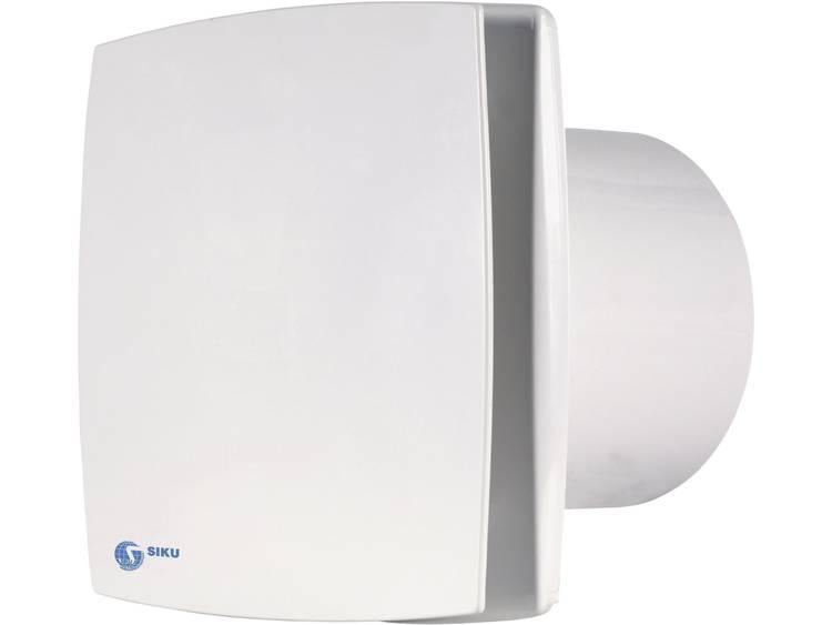 SIKU 100 LDL Wand- en plafondventilator 230 V 88 m³/h 10 cm kopen