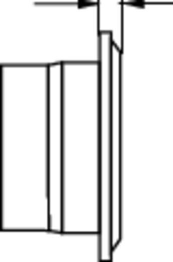SIKU 100 PF-L Wand- en plafondventilator 230 V 98 m³/h 10 cm
