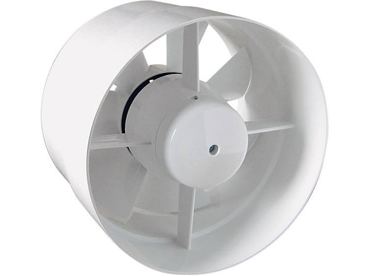 Buis-inschuifventilator 230 V 185 m³-h 12.5 cm 27528