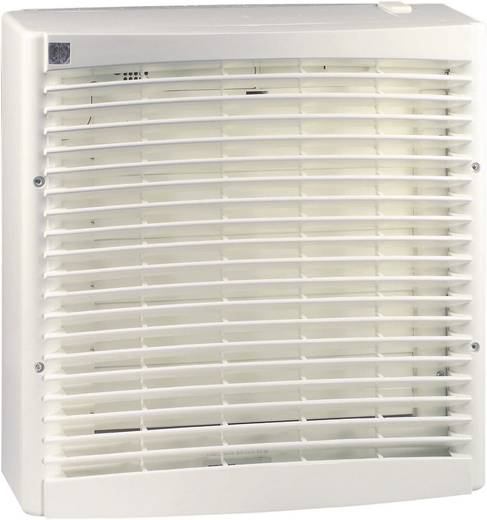 Wallair B23-A Wand- en vensterventilator 230 V 530 m³/h 23 cm