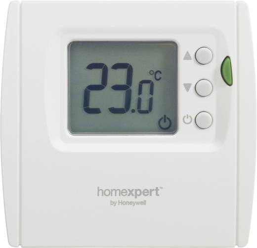 Kamerthermostaat Opbouw Dagprogramma 5 tot 35 °C Homexpert by Honeywell