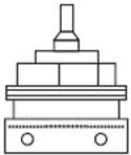 Thermostaatadapter 700 100 003 Geschikt voor radiator: Danfoss RAVL