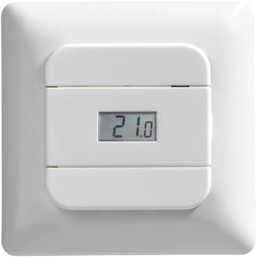 Kamerthermostaat Inbouw Dagprogramma 0 tot 40 °C Arnold Rak OTD2-1999-AR