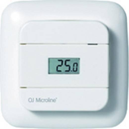 Kamerthermostaat Arnold Rak Inbouw Dagprogramma 0 tot 40 °C OTD2-1999-AR