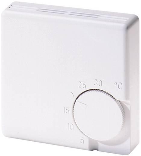 Kamerthermostaat Opbouw Dagprogramma 5 tot 30 °C Eberle RTR-E 3521