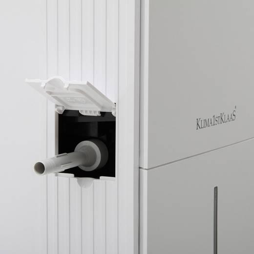 Luchtontvochtiger Klima1stKlaas Luftentfeuchter 20 l 40 m² Wit